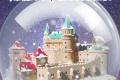 Bojnický zámok sa opäť odeje do vianočného šatu