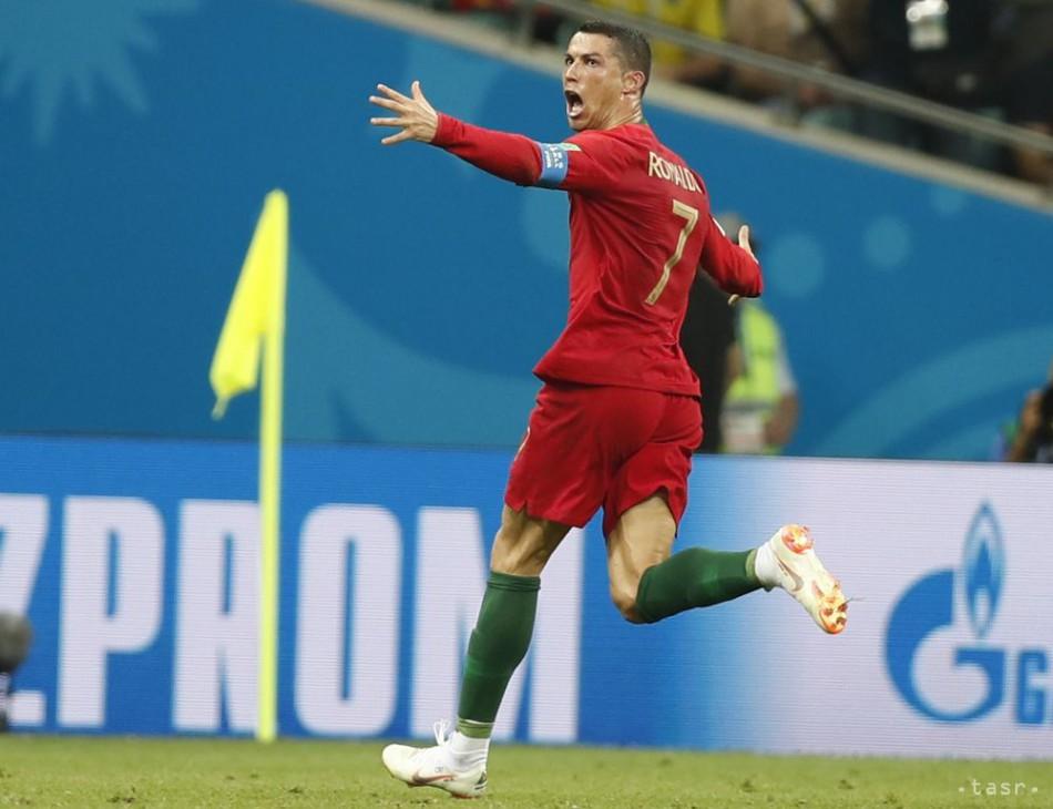 64168e3b3d7ae Ronaldova šou v iberskom derby, Santos: Je najlepší na svete