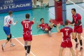 Volejbalisti Slovenska prehrali s Čechmi 2:3 v divízii Svetovej ligy