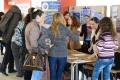 Študenti sa počas Kariérneho dňa stretnú s možnými zamestnávateľmi