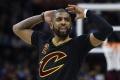 NBA: Majiteľ Cavaliers odmietol potvrdiť odchod Irvinga