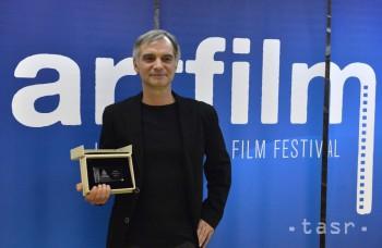 OBRAZOM: Na Art Film Fest ocenili herca Ivana Trojana, bol v rozpakoch