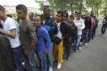 Španieli zadržali dvoch líbyjských pašerákov migrantov