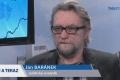 J. BARÁNEK: Smer-SD v preferenciách stagnuje, nepoškodili mu ani kauzy