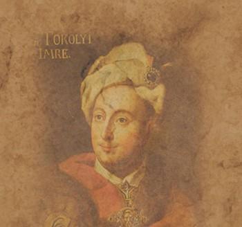 Imrich Tököli vošiel do dejín ako vodca protihabsburského povstania
