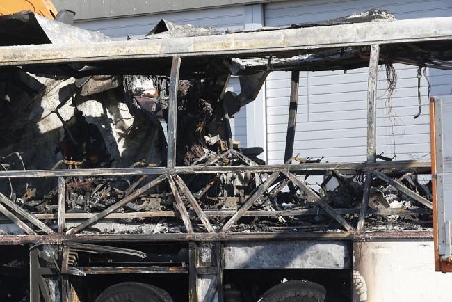 Obete maďarského autobusu ešte neidentifikovali,Lajčák ponúkol špeciál