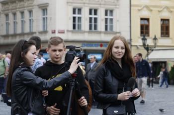 Košice: Nová mestská televízia telKE ponúka priestor študentom