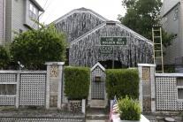 Dom z pivových plechoviek