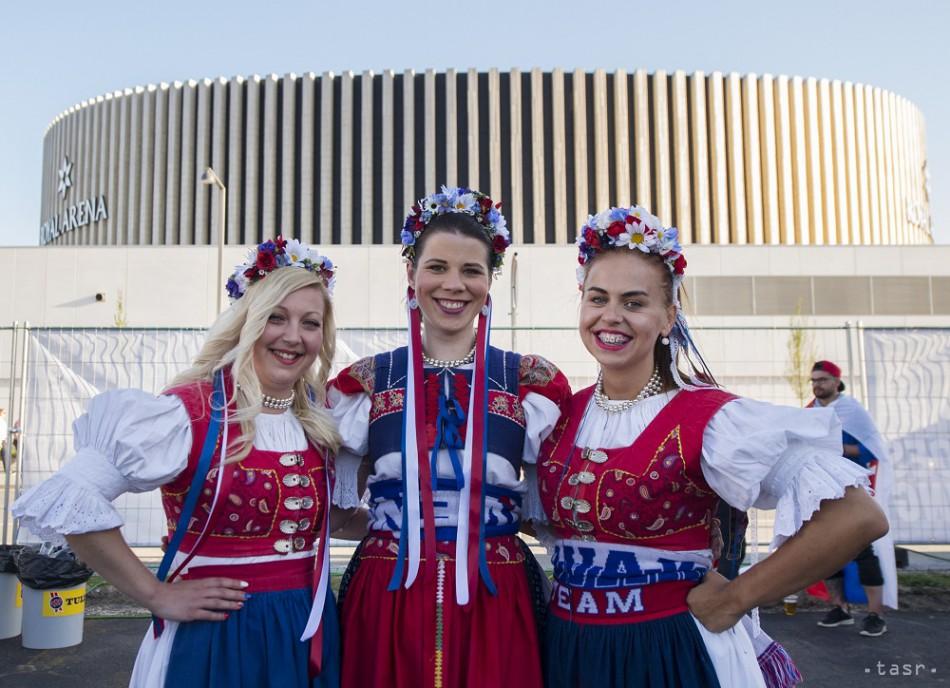 Slovenka v USA  Populácia Slovákov sa tu zvyšuje adc58eafa65