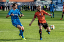Európska liga: Ružomberok – Sofia
