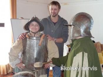 Výlet za poznaním - hrad a skanzen v Starej Ľubovni