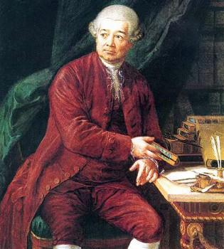 Slovenský Sokrates Adam František Kollár sa narodil pred 300 rokmi