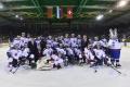 Slováci zdolali Švajčiarsko 4:0 a obhájili vlaňajší triumf