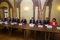 VIDEO:Iniciatíva stredné Slovensko preferuje na severojužné prepojenie