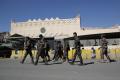Húsíovia sa prihlásili k sobotňajším útokom na Saudskú Arábiu