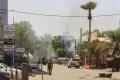 Pri teroristickom útoku v Burkine Faso zahynulo vyše desať vojakov