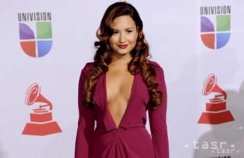 Demi Lovato vydáva album s názvom Tell Me You Love Me