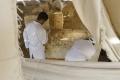 Archeológovia objavili v strednom Egypte 17 múmií a sarkofágy