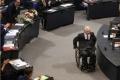 Schäuble dostane od MOV Olympijský rad