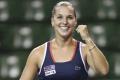 Tenis: Cibulková získala ocenenie Návrat roka 2016