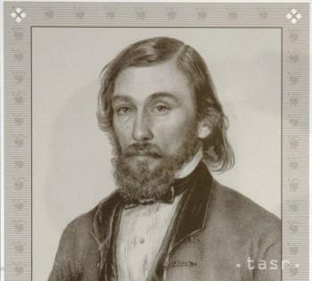 Spisovateľ J. Rezník predstavil Trenčanom osobnosť J. M. Hurbana