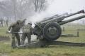Generálny nácvik sálv budú počuť aj obyvatelia obcí v okolí Nitry
