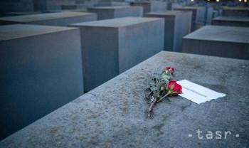 Svet si pripomenul Medzinárodný deň pamiatky obetí holokaustu