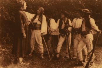 Legendárny Jánošík sa pripomenie sa vo všetkých filmových podobách