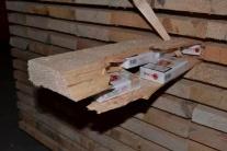 Maďarskí colníci budú zasahovať proti pašerákom cigariet vznášadlom