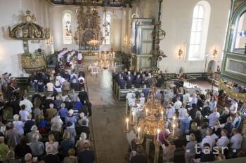 Kresťania slávia prvú pôstnu nedeľu 40-dňového pôstu pred Veľkou nocou