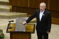 VIDEO: NAKA obvinila poslanca NR SR Stanislava M. z extrémizmu