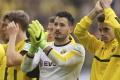 Frankfurt si to vo finále Nemeckého pohára rozdá s Borussiou Dortmund