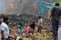 Pri páde časti budovy v Indii zahynulo osem robotníkov
