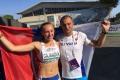 Atletika: Gajanová vo finále behu na 800 m senzačne bronzová