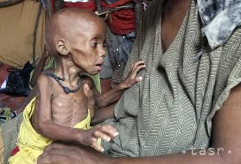 FAO: Na svete žije 821 miliónov ľudí trpiacich chronickým hladom