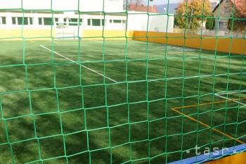 V Prešove pribudne ďalšie multifunkčné ihrisko pre deti