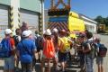 Viac ako 200 detí na exkurzii na R1 PR1BINA