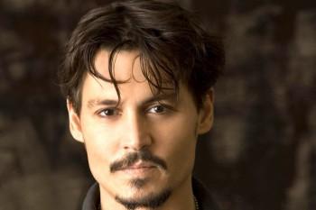Americký filmový herec Johnny Depp bude mať päťdesiatku