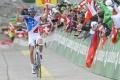 Pinot vyhral 20. etapu Gira, Quintana vedie o 39 s pred Nibalim