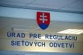 Regulačná rada ÚRSO zvolila kandidáta na vymenovanie za predsedu