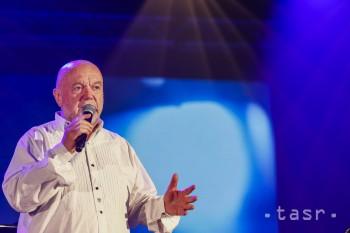 Peter Lipa pripravuje na Bratislavské jazzové dni špeciálny koncert