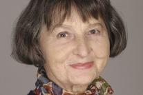 Smutná správa: Zomrela dlhoročná členka Činohry SND Viera Topinková