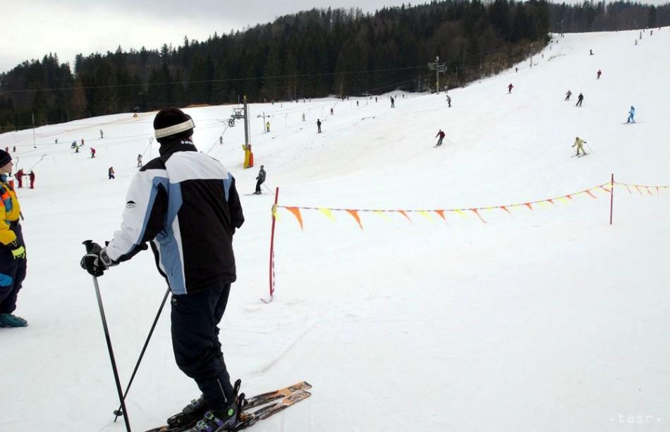 Snehové správy  Lyžiarske podmienky sú dobré až veľmi dobré c0009217fa8