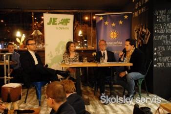 Slovenský prezident – európska osobnosť?