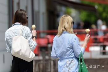 Strojová výroba zmrzlinových kornútikov sa začala pred 115 rokmi