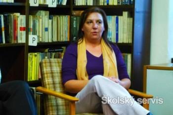 J. Pronská: Písanie príbehov je pre mňa najprirodzenejšia vec na svete