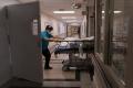 V levočskej nemocnici sa pandemická situácia zlepšuje
