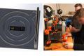 SPŠE vo Švédsku: Projekt 3D tlače na pomoc handicapovaným deťom