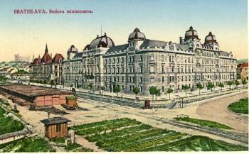 Vďaka odborníkom UK získava Bratislava virtuálnu pamäť