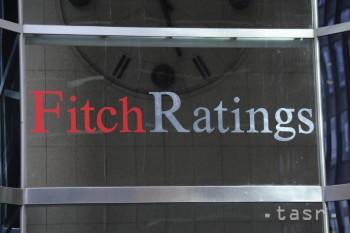 Rating Slovenska na úrovni A+ potvrdila aj agentúra Fitch
